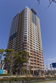 百道タワー