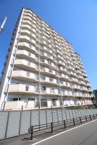 日商岩井リバーサイドマンションB棟