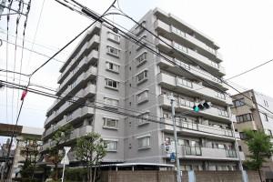 姪浜シティハウス