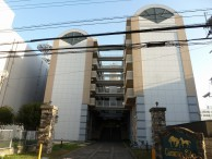 キャンパスシティ箱崎