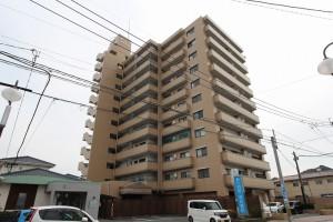 スワンマンション飯塚駅前