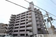 ロワール箱崎705外観2