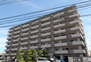 エクレール箱崎