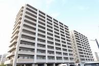 エイリックアスバ貝塚駅202外観