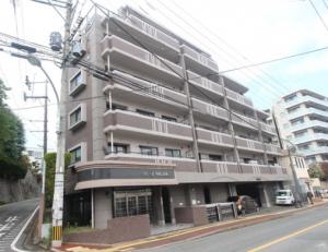 アムール平尾山荘通501