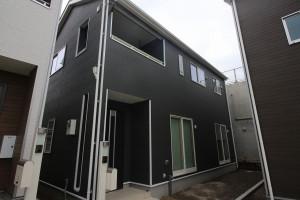紫原5丁目新築建売【4号棟】