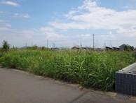 熊本市南区城南町宮地【建築条件無し】土地