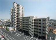 エイルマンション熊本駅東マークイースト 13F