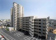 エイルマンション熊本駅東 マークイースト 2階