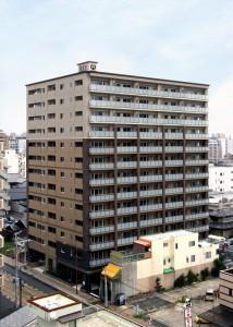エイルマンション熊本駅東Ⅱ 4階 4LDK