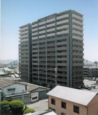 エイルマンション熊本駅東マークウエスト 5階3LDK
