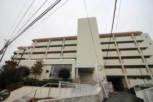京町サンライズハイツ 6F 3LDK