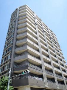 エイルマンション慶徳 3LDK