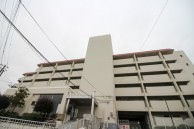 京町サンライズハイツ 最上階 3LDK