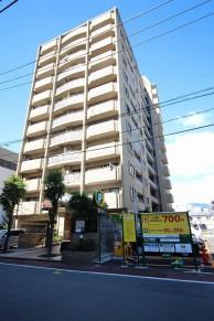 朝日プラザ五福プティックス 301号室