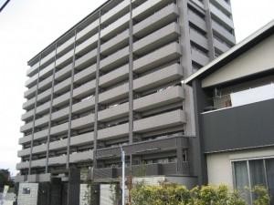 エイルマンション日吉の邸 14階 角住戸