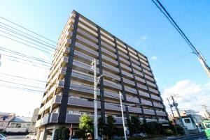 エイルマンション延岡駅前 3LDK