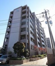 サーパス保田窪 最上階 3LDK