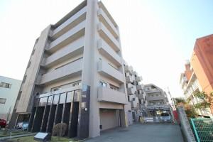 D'グランセ九学通り  4階 3SLDK