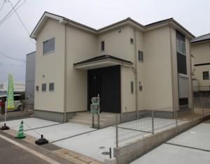 リーブルガーデン菊陽町武蔵ヶ丘北 新築戸建