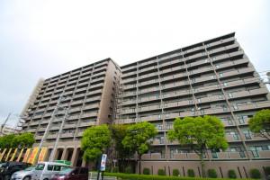 サーパスシティ熊本 14F 4LDK