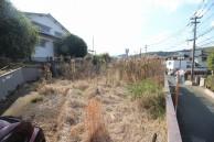 熊本市北区大窪4丁目土地