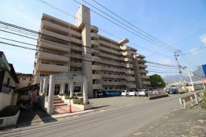 コアマンション藤崎台 8階
