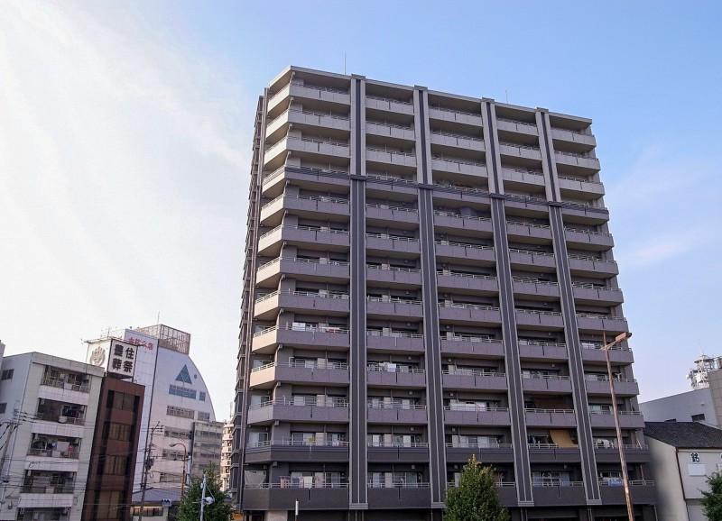 エイルマンション慶徳401号-1-2