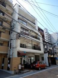 コーポ・ナガサキ