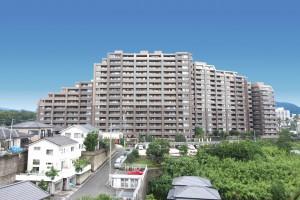コアマンション長崎ネクステージ 1408号
