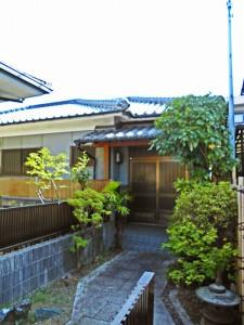 上野町中古戸建