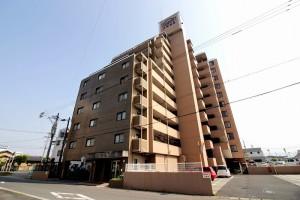 ロフティ中津駅前206号室